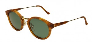 SuperRetroSuper Light Havana Panama Sunglasses