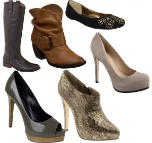 fall shoes 2011