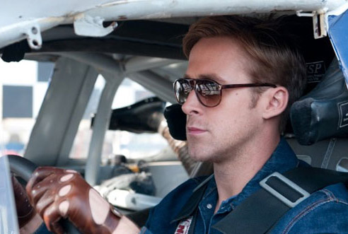 ryan gosling drive sunglasses