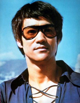 bruce lee sunglasses fashion style