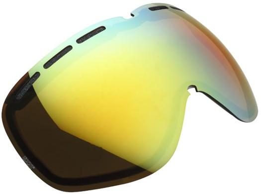 chrome lenses sunglasses