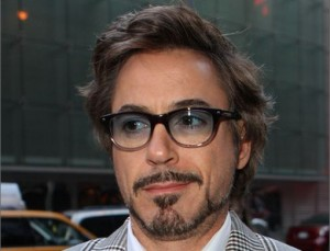 3559889aeb Robert Downey Jr And Classic Wayfarers Sunglasses Style
