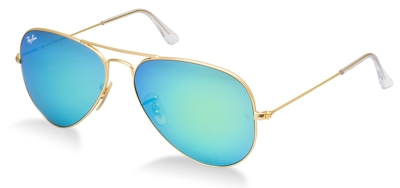 6450d3624 Ray-Ban Mirror Aviators 62mm X-Large Now Available - New Colors Out ...