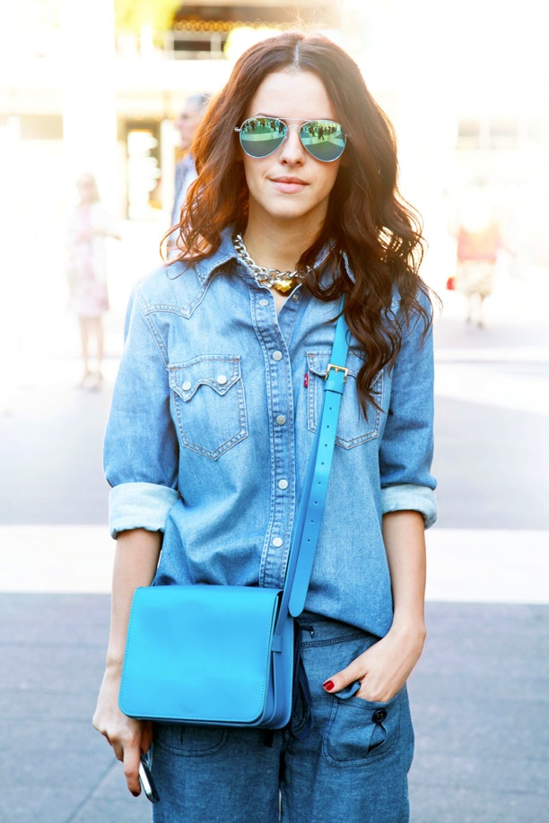 02ccb23749 Reflecting on How Amazing Mirrored Sunglasses Are - Sunglasses and ...