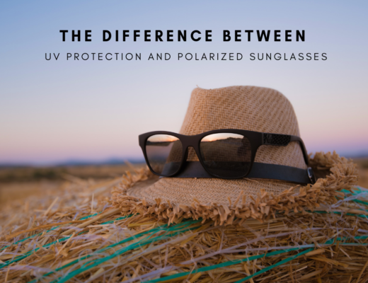 UV PROTECTION AND POLARIZED SUNGLASSES