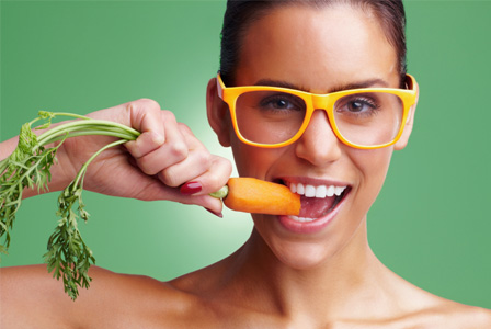 Are Carrots Really Good For Your Vision Sunglasses And Style