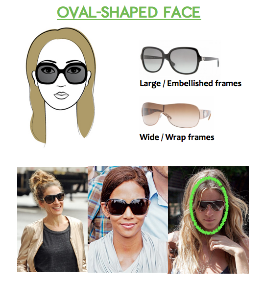 oval-shaped-face-frames-glasses | Sunglasses and Style Blog ...
