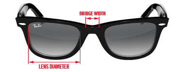 f7f1e941ac Is there a difference between Ray-Ban sizes for men and women     The  answer is NO. Again