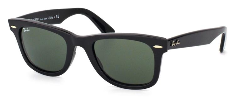 WAYFARERS: Ray-Ban Wayfarer Sunglasses RB-2140
