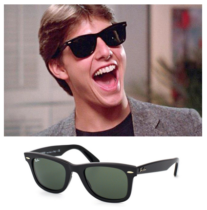 981d633a1f710 Top 10 Sunglasses for Men in Movie History - Sunglasses and Style Blog -  ShadesDaddy.com