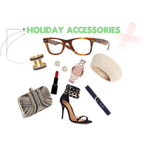 must have accessories holiday outfits