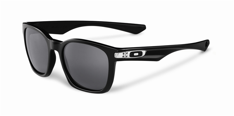 oakley black garage rock sunglasses