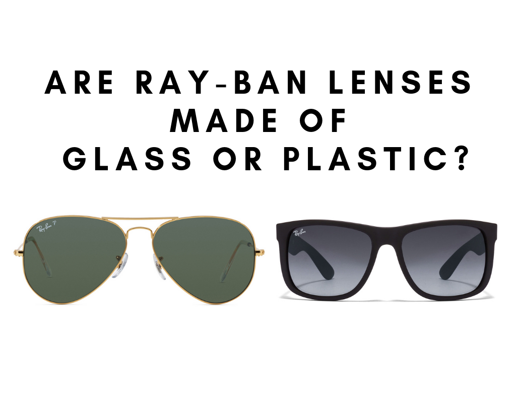 ray bans lens replacement