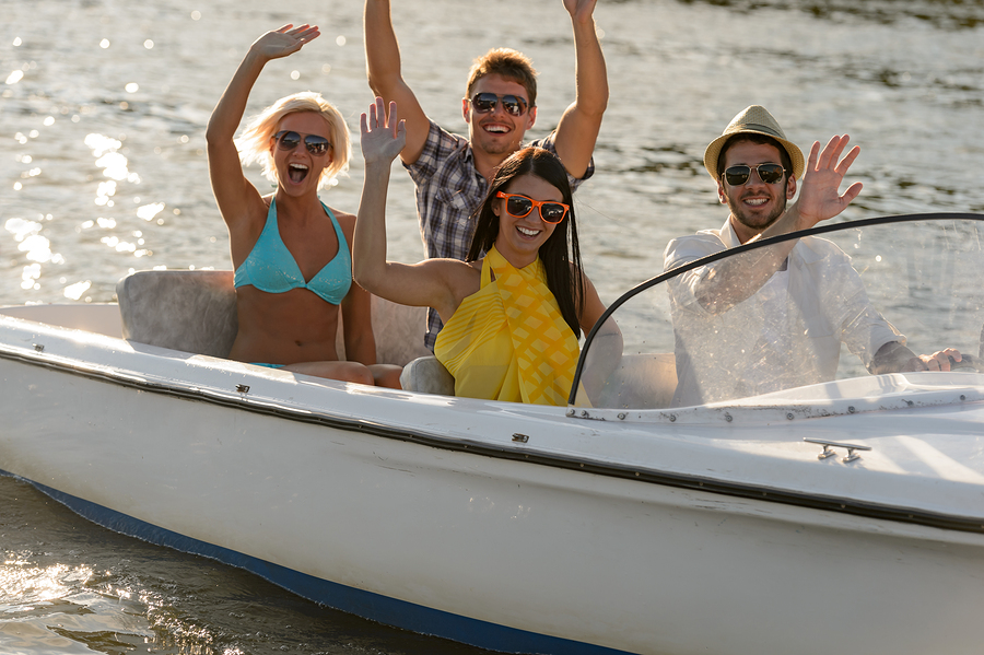 boating sunglasses review