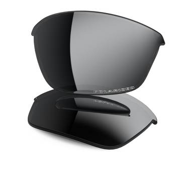 oakley polarized lenses