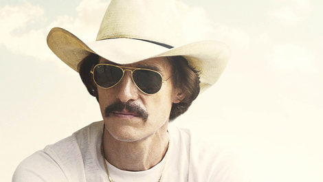 Sunglasses Matthew Mcconaughey Wearing Dallas Buyers Club