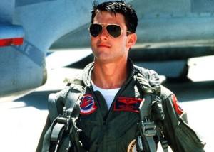 tom cruise top gun sunglasses