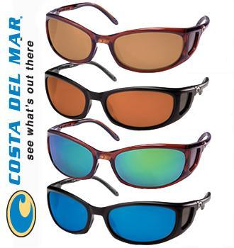 fac523e219 Difference Between Costa Del Mar Plastic   Glass Lenses
