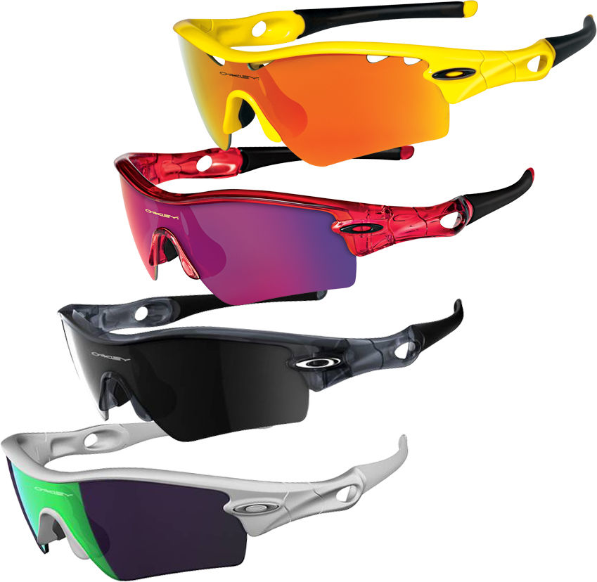 e2a1b50f29 Difference Between Oakley Radar And Radarlock