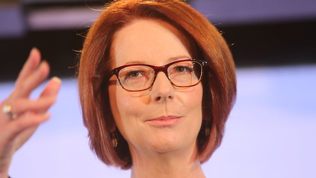 julia gillard glasses