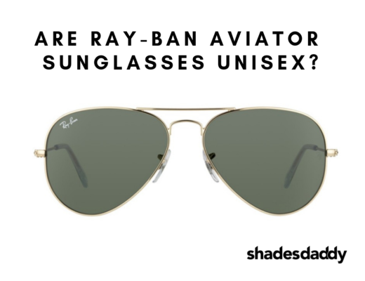 Are Ray-Ban Aviator Sunglasses Unisex_