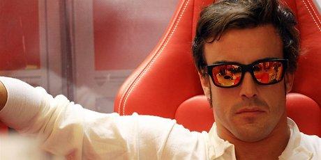 0b126bc3f60 What Sunglasses Does Fernando Alonso Wear