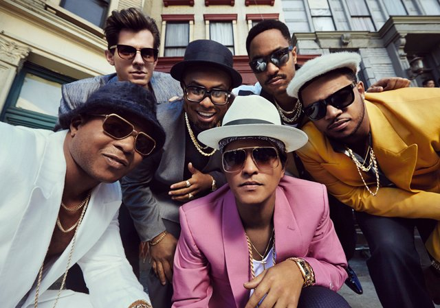 eac7496c38 What Sunglasses Does Bruno Mars Wear In The Uptown Funk Music Video