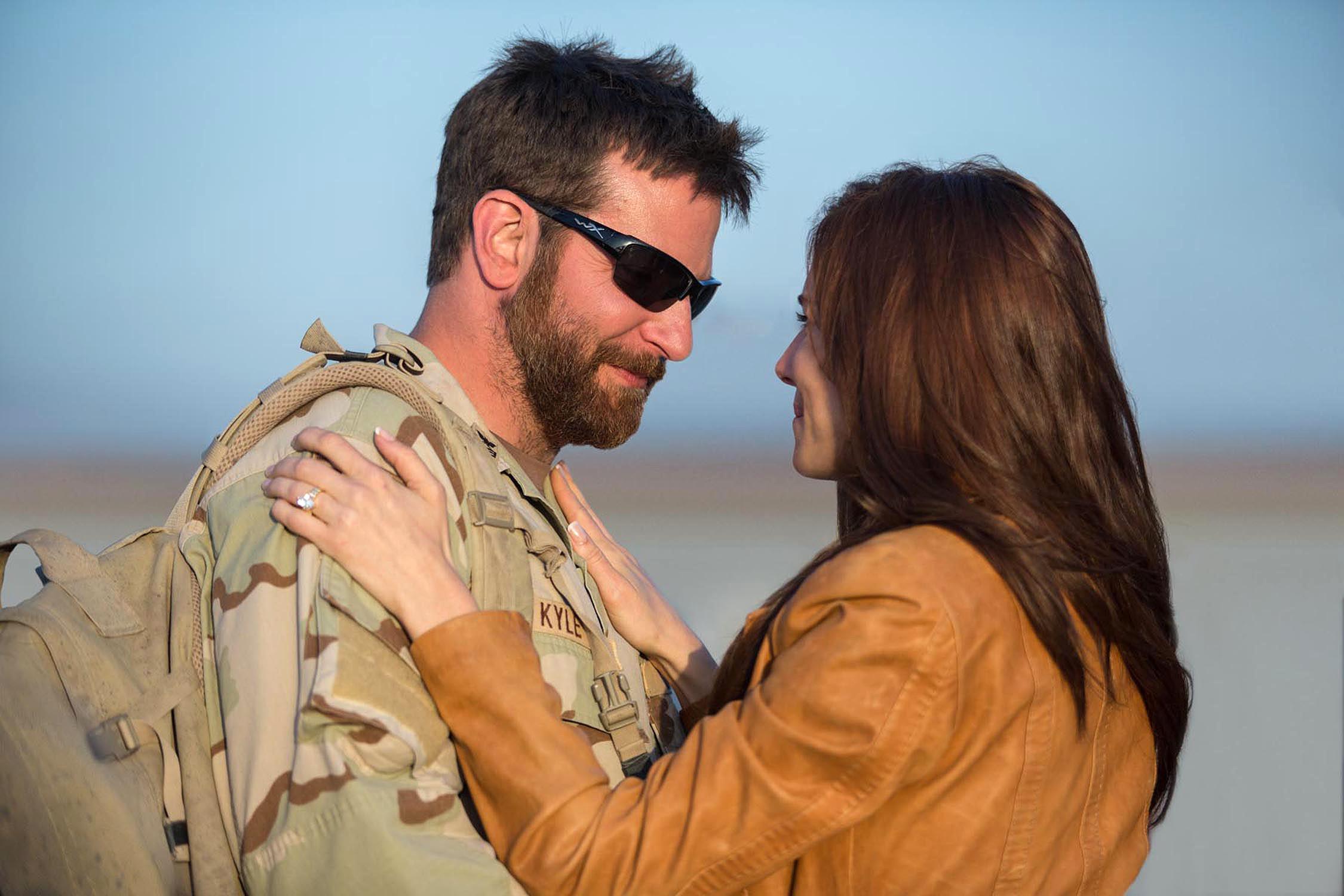 bradley cooper american sniper sunglasses