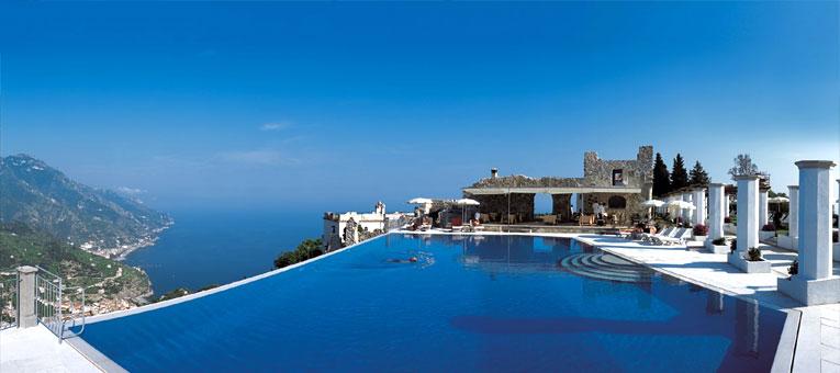 hotel caruso inifnity almafi coast