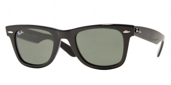 eafdd57e51ec Comparing the Ray-Ban Wayfarers vs. Clubmasters