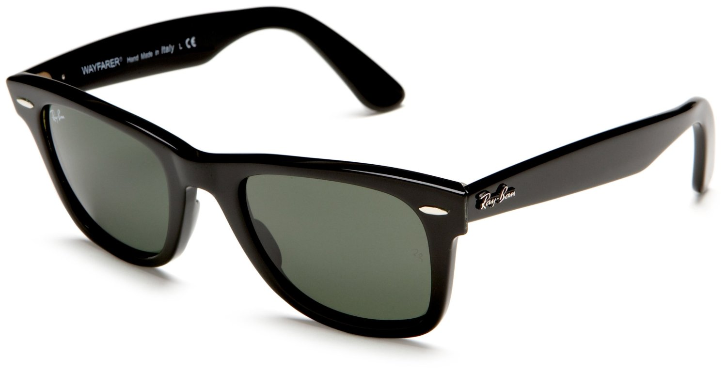What Are The Best Ray-Bans for Round Face  3a7c388dc119