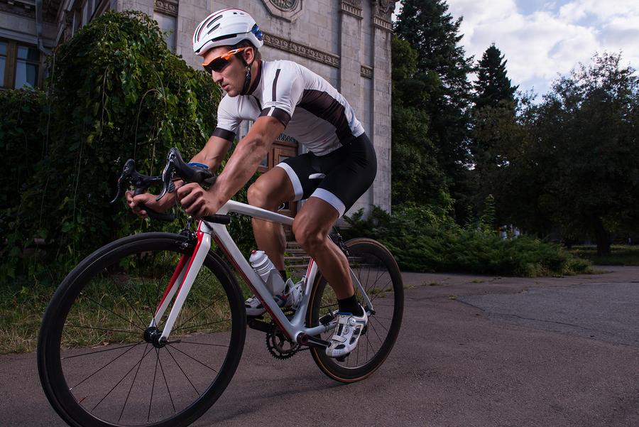 cycling sunglasses