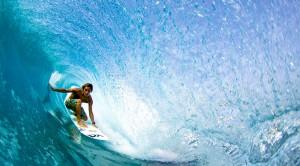 what sunglasses do surfer wear