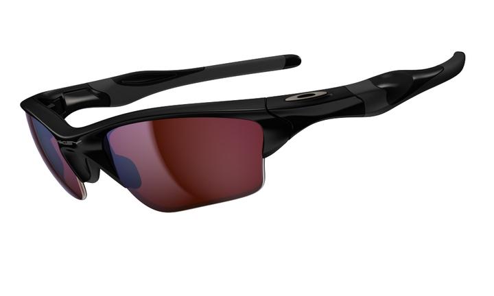 oakley golfing sunglasses half jacket