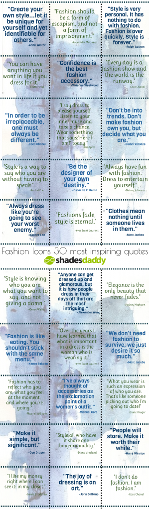 30 Quotes