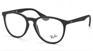 Just like Woody Allen's! Ray-Ban RX 7046