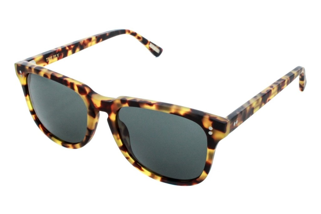 krewe the fly sunglasses