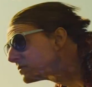 Sunglasses Is Wearing Impossible Tom Mission Cruise In Rogue What kXiOlZPwuT
