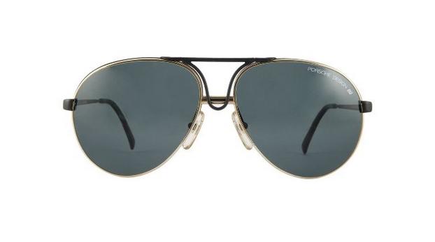porsche design aviator sunglasses by carrera