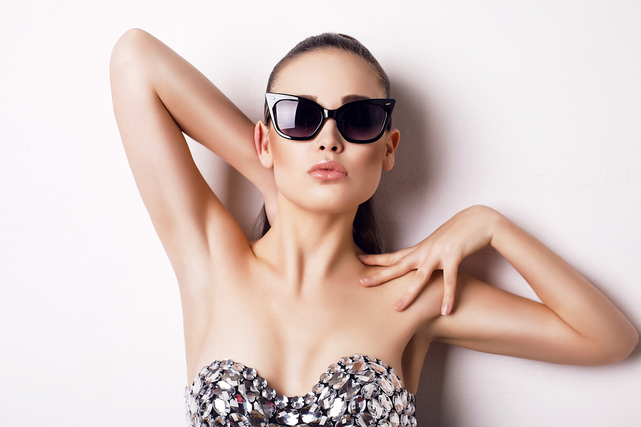 What Color Sunglasses Are Best For Black Hair Sunglasses