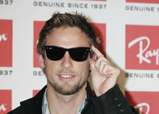 jenson button sunglasses