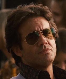 bobby cannavale aviator sunglasses vinyl