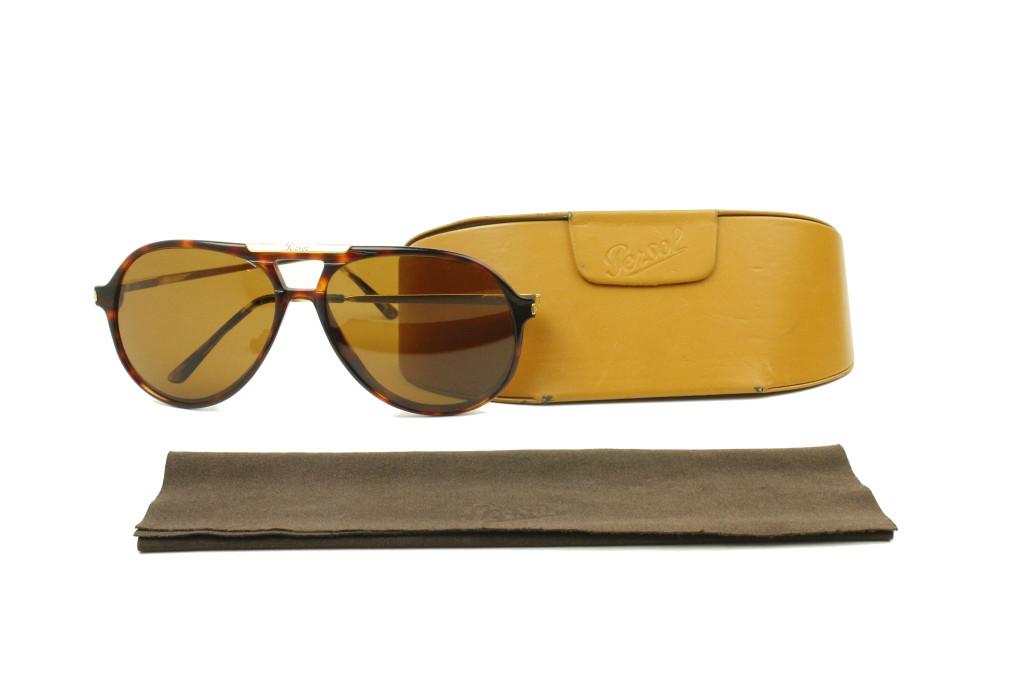 8606687eade98 Rare Vintage Persol Carson Ratti Aviator Sunglasses - Sunglasses and ...