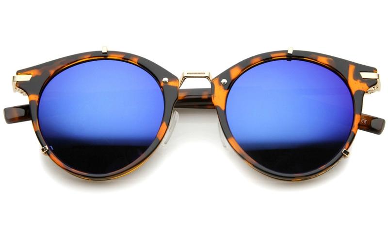 A240-ZU-Tortoise-Blue-Mirror-2