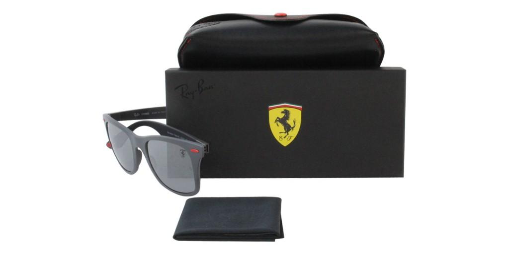 6abaf15d89 Ray Ban Limited Edition Ferrari