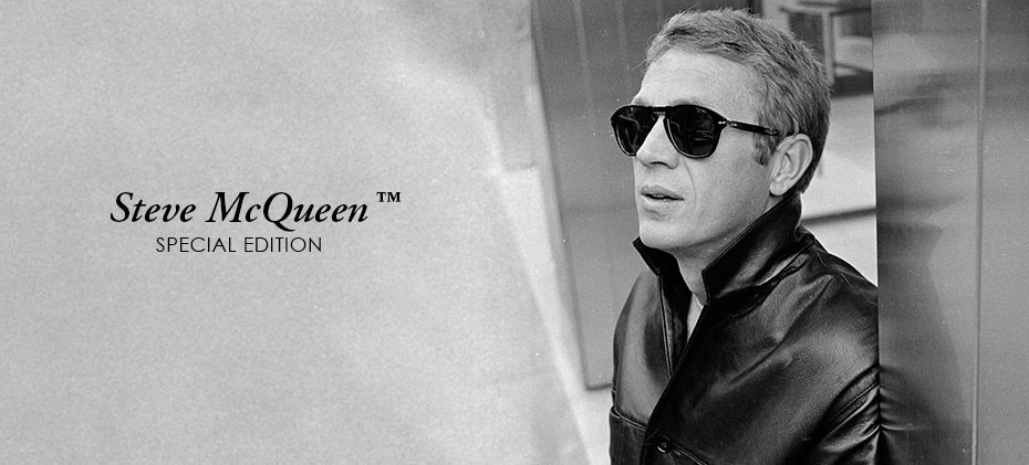 steve mcqueen special limited edition persol