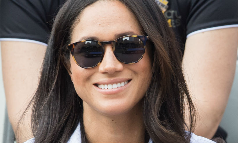 a7014eaed5b What Sunglasses Does Meghan Markle Wear  - Sunglasses and Style Blog -  ShadesDaddy.com