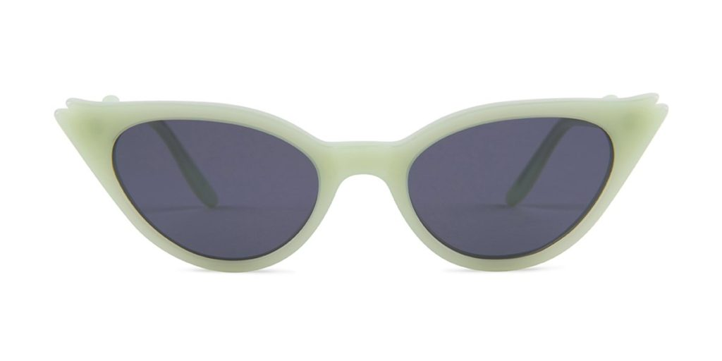 ILLESTEVA ISABELLA Cat-eye Sunglasses