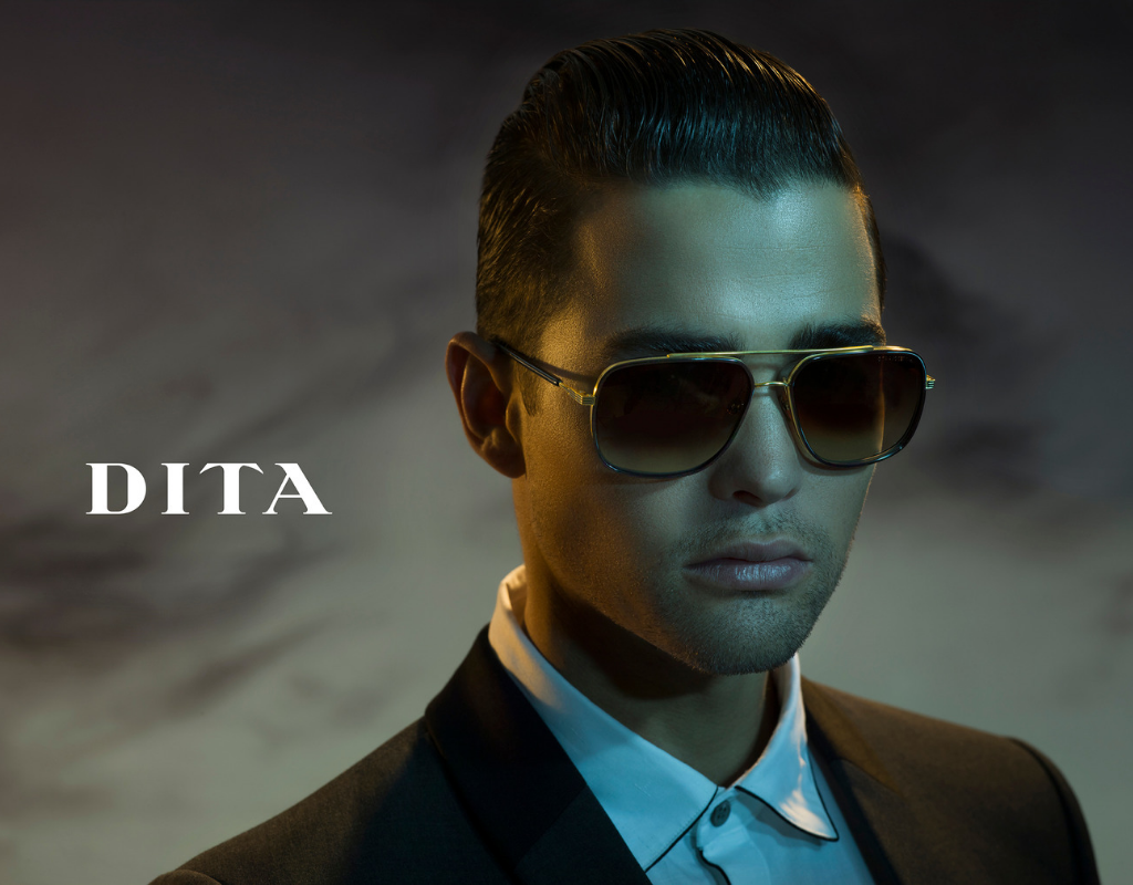 da967ea1411de Best Dita Sunglasses For Men - Sunglasses and Style Blog - ShadesDaddy.com