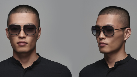 Dita Mach-One sunglasses for men